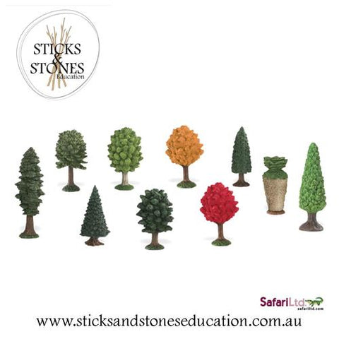 Trees Toob - Sticks & Stones Education