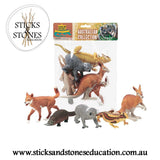 Australian Animal Polybag - Sticks & Stones Education