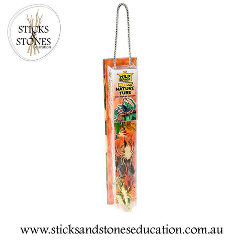 Insect Nature Tube - Sticks & Stones Education