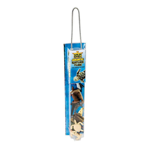 Aquatic Animals Nature Tube