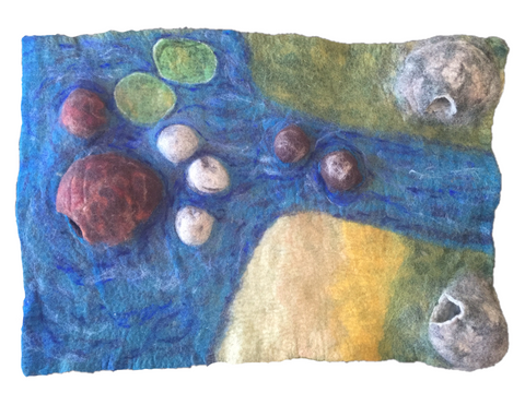 Estuary Play Mat