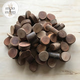 Tree Counting Blocks - Sticks & Stones Education