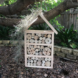 Insect Hotel - Sticks & Stones Education