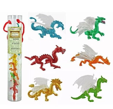 Dragons Toob - Sticks & Stones Education