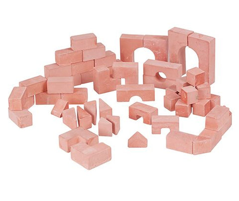 Mini Brick Construction Kit