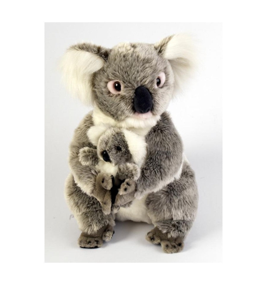 Koala with Baby - Sticks & Stones Education