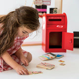 Toy Australia Post Box