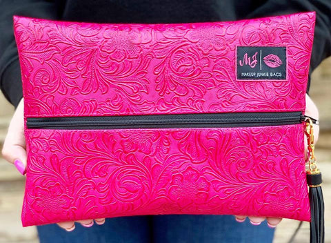 Makeup Junkie Bag