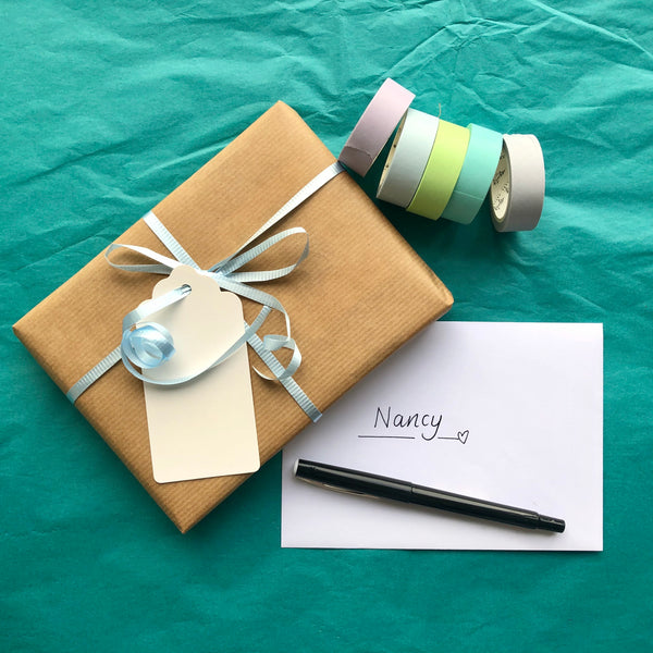 GALphabet Gift Package Bundle