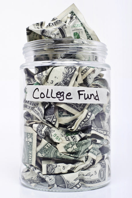 Morgan's College Fund