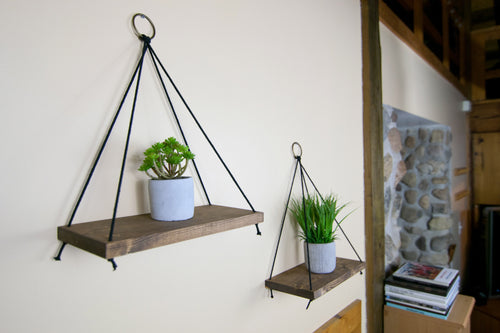 Ring Shelves | (2x) Medium 12
