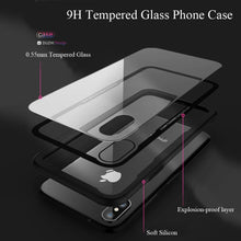 iPhone Glass Case