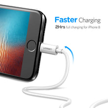 Fast Charging iOS Cable