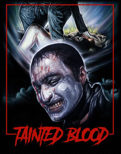 Tainted Blood & Hellbox Combo Blu-ray Set