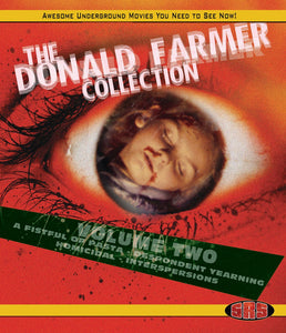 Donald Farmer Collection Vol 1 & 2