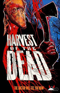Harvest of the Dead VHS