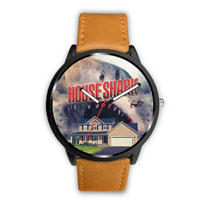 House Shark Retail Art Watch