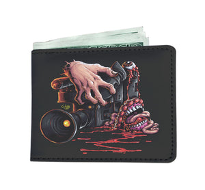 SRS Cinema SOV Gore Wallet