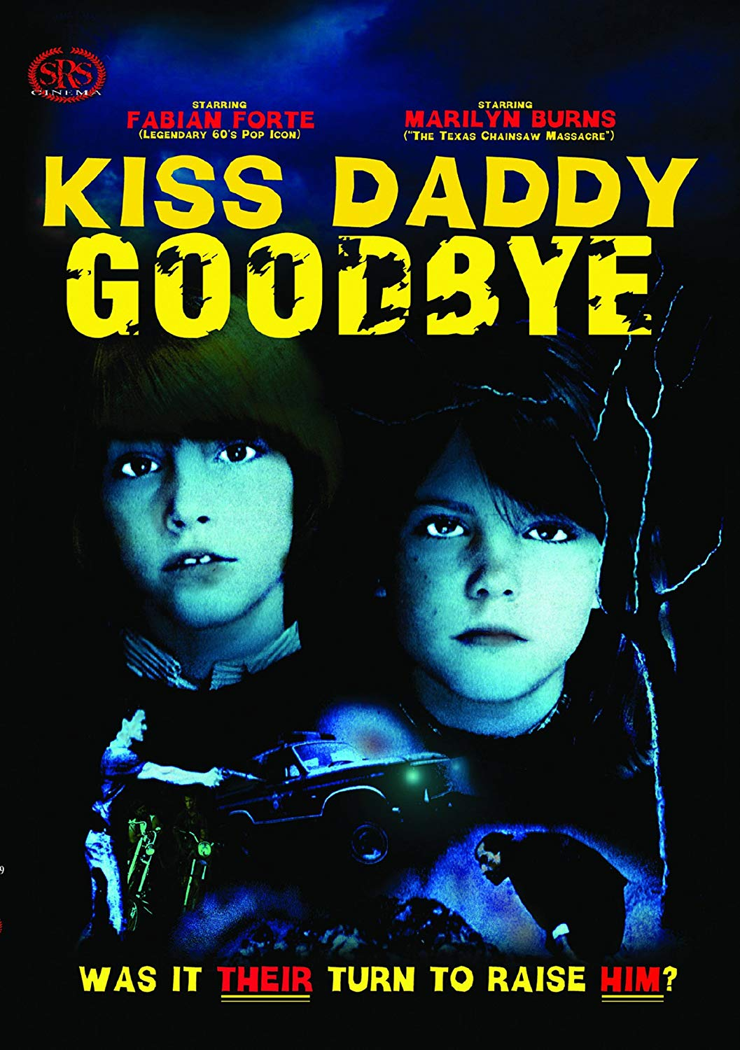 Kiss Daddy Goodbye DVD