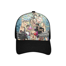 She Kills Hat Dad Cap F