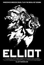 Elliot Bluray