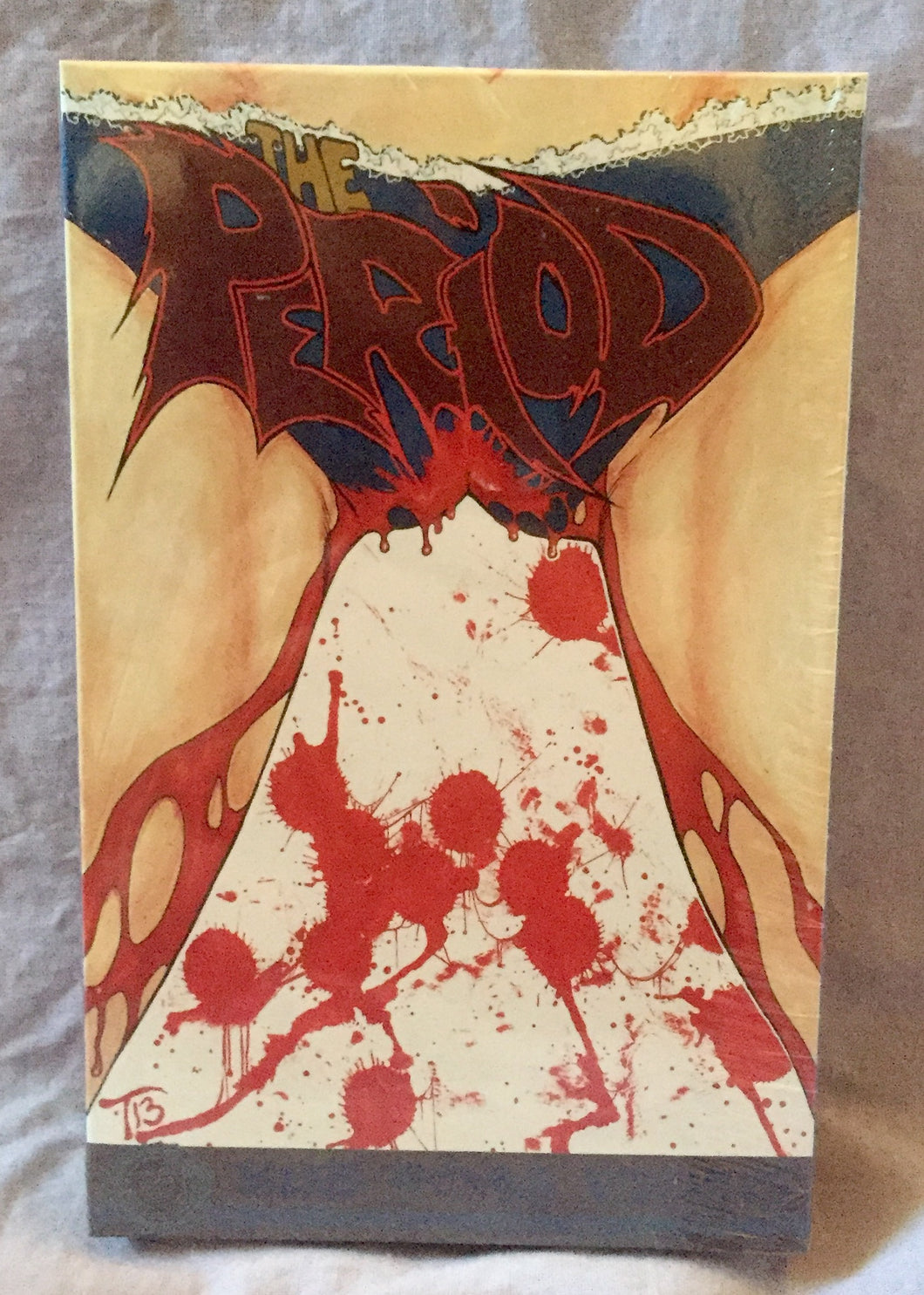Period, The Big Box VHS