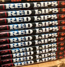 Red Lips DVD