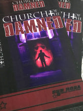 Church of the Damned Big Box (Digitally Printed)