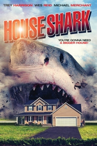 House Shark Wide Release DVD