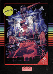 Channel 13 DVD - Retro Release
