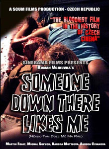 Someone Down There Likes Me DVD