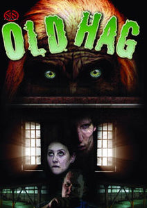 Old Hag DVD USED