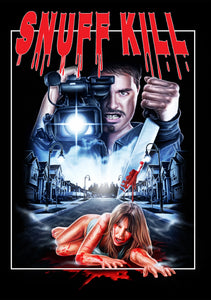 Snuff Kill Blu-ray