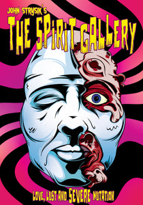 Spirit Gallery Limited Edition VHS