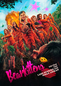 Bearkittens Bluray