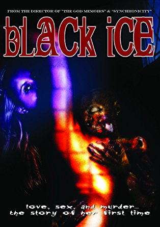 Black Ice DVD