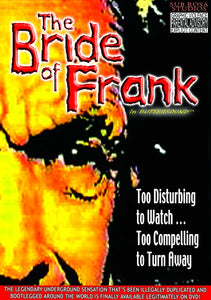 Bride of Frank, The DVD - USED