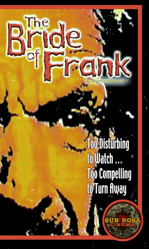 Bride of Frank, The Big Box VHS