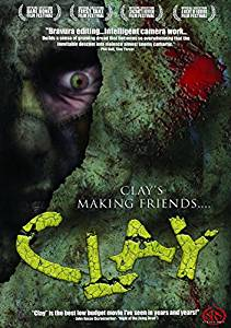 Clay DVD