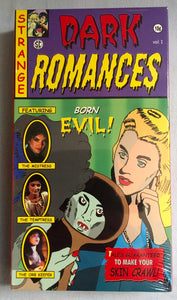 Dark Romances Vol 1: Born Evil VHS