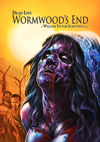 Dead Life: Wormwood's End Bluray