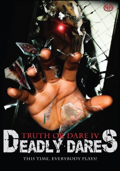 Deadly Dares: Truth or Dare IV DVD