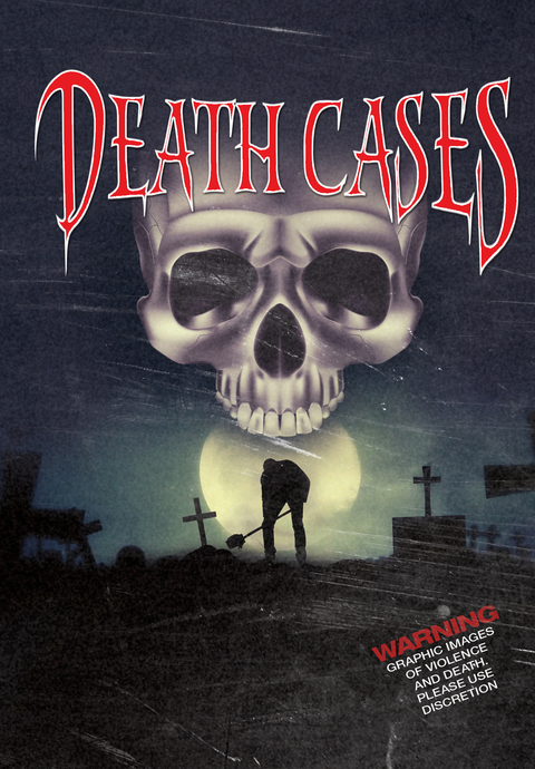 Death Cases DVD