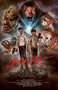 Death Reel DVD