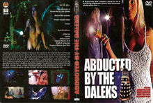 Abducted by the Daloids