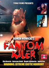 Fantom Killer 1 DVD