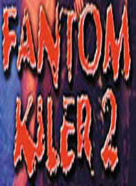 Fantom Killer 2 DVD