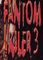 Fantom Killer 3 DVD