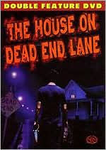 House on Dead End Lane, The DVD - USED
