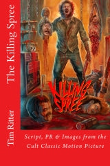 Killing Spree Script, PR, Press Kit & More